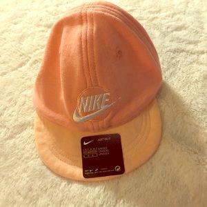 NWT Nike infant cap